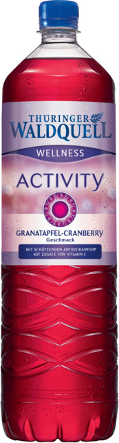 THÜR.WALDQ. WELLNESS ACTIVITY 1,5 PET CY
